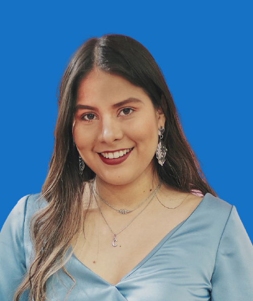 Claudia Solis