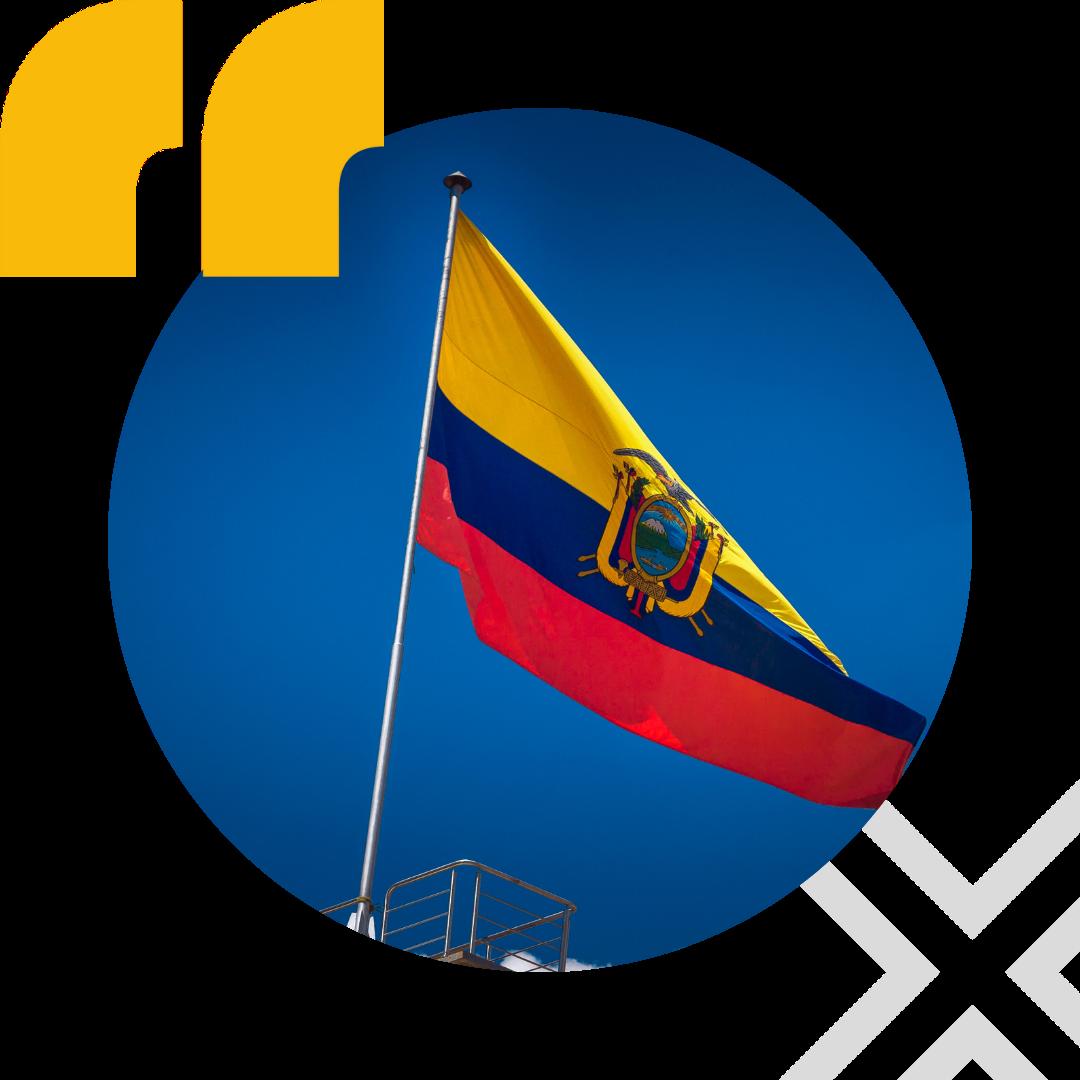 Portada de Precios Ecuador
