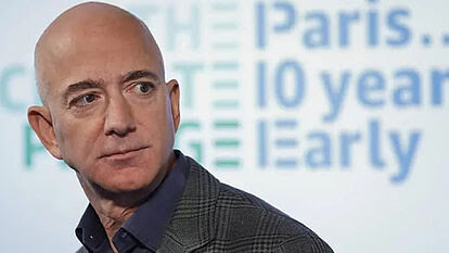 Jeff Bezos se retira de Amazon: ¿Por qué?