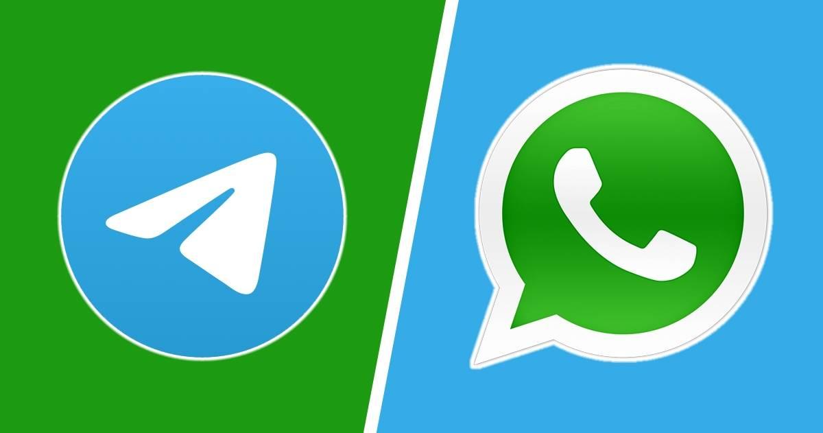 ¿Qué diferencias tiene Telegram con Whatsapp?