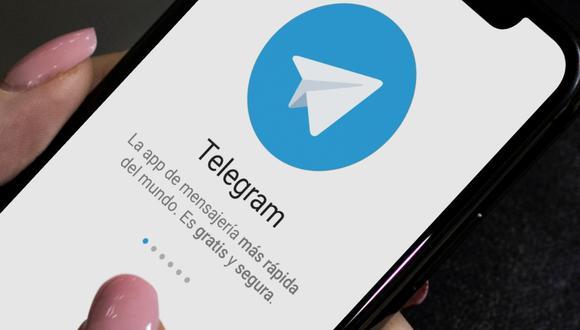 ¿Qué son los canales de Telegram?